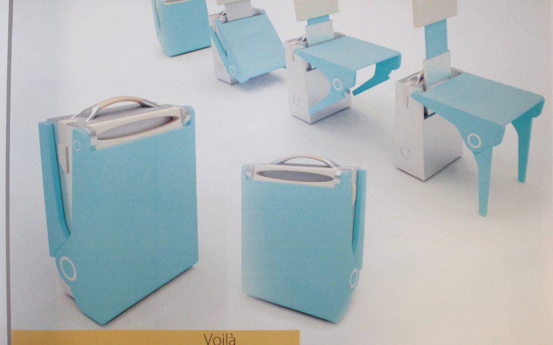 Scuola di progettazione artistica per l'impresa – Indirizzo Design