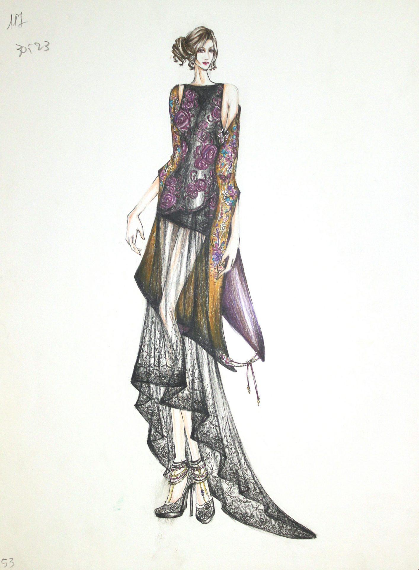 Moda 5 accademia di belle arti di cuneo for Accademia belle arti moda