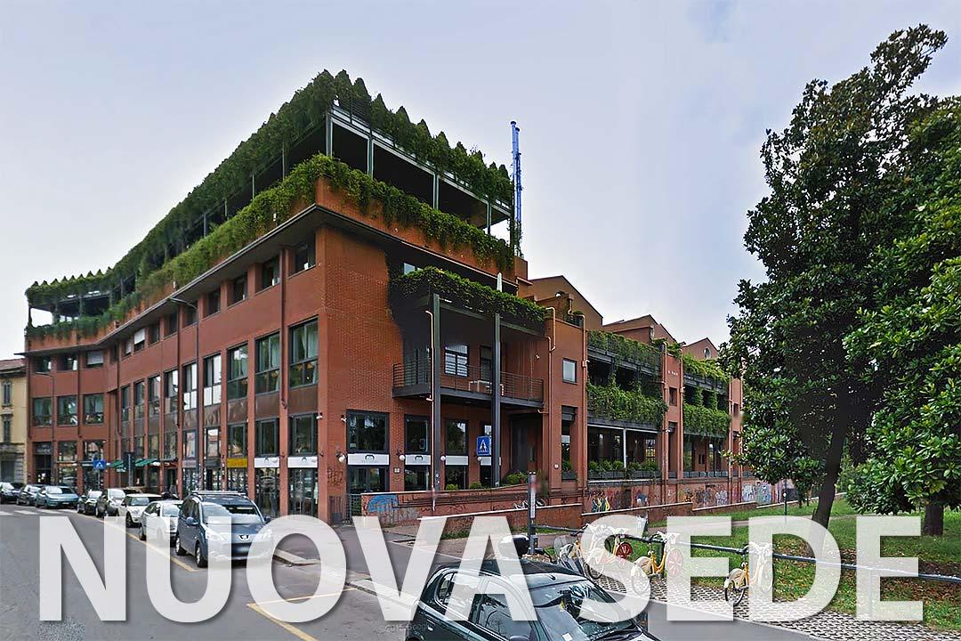 La sede di Milano dell'ABA di Cuneo si trasferisce in Ripa di Porta Ticinese, 79