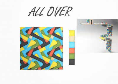 Textile design 7