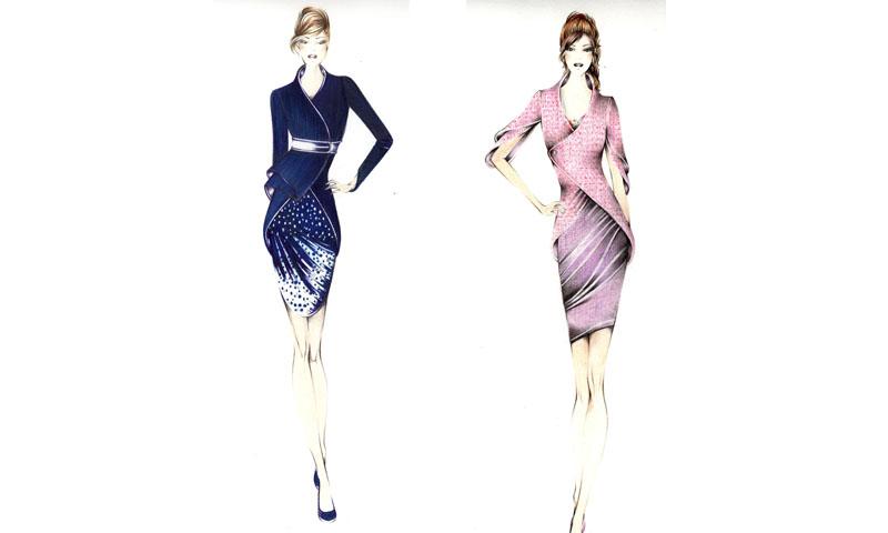 Fashion design scuola di progettazione per l impresa for Accademia moda napoli